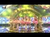 [Perf.] 2016.07.16 NMB48 『Nagiichi』on Ongaku no Hi (MUSIC DAY)
