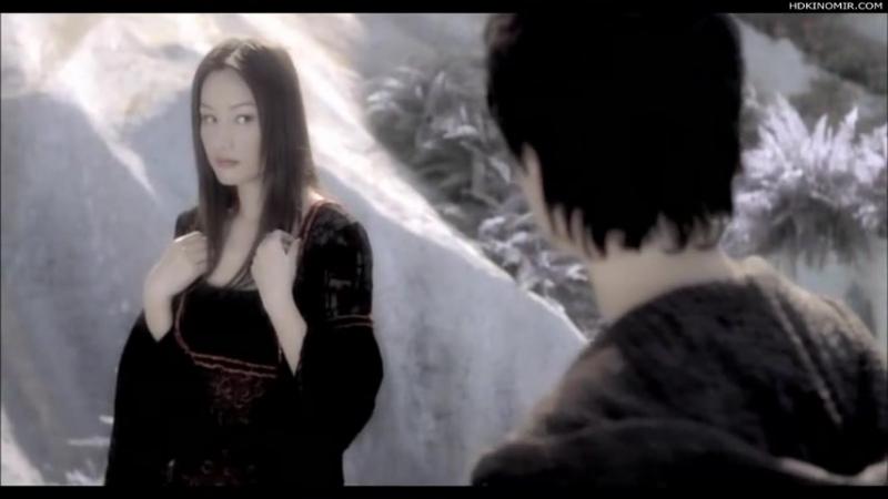 The Twins Effect II / Близнецы 2 (Huadu Chronicles: Blade of Rose / Хроники Хуаду: Лезвие розы)