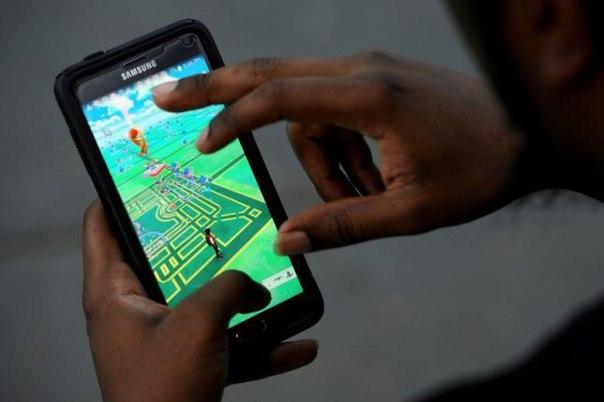 В Китае уверены, что игра Pokemon GO выявляет режимные объекты