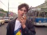 Юрий Шатунов - Розовый вечер (официальный клип) 1989