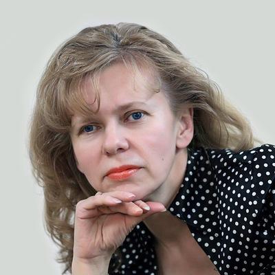 Наталья Аблизина