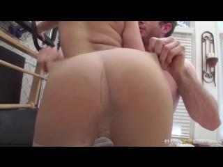 brazzers keys to anal sex