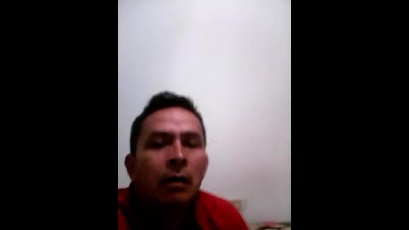 Carlos-Alberto Berrio - Live