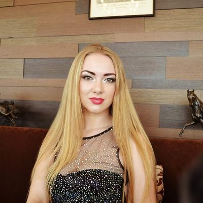 Марианна Сопина