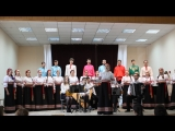 Сводный народный хор ВГИИК -