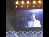 160813 SMTOWN in Tokyo - Dear My Family (Opening)