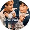HIGHLIGHT | HI5HLI5HT | B2ST Entertainment (HS)
