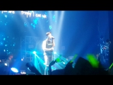 B.A.P in Moscow 9.05.2017- Zelo solo - Shine