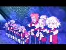 [TB-3] Inazuma Eleven Go: Chrono Stone./ Одиннадцать молний: Только вперёд! — Камень времени 48 Серия (сабы)