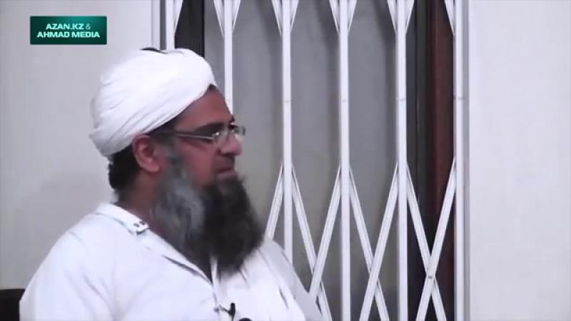 Меч Аллаха - Халид бин Валид ᴴᴰ - Шейх Ахмад Али _ www.azan.kz www.ahmadmedia.