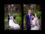 Венчание Анастасии и Антона