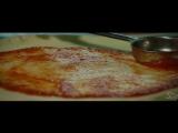 Как мы готовим пиццу в The Slice Pizza