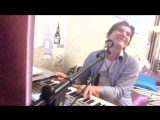 Kolya Puga - Just Once (James IngramQuincy Jones) cover