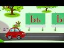 Мультики про машинки Учим Алфавит с Автюней Серия 6
