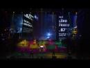 Jesus Christ Superstar (Live Arena Tour), 2012