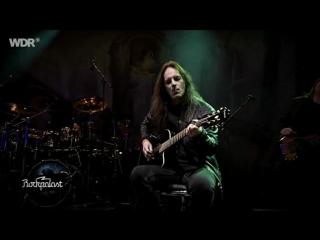 Blind Guardian 2016-05-15 Gelsenkirchen, Germany - Rock Hard Festival