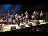 The Blues Brothers в Yotaspace, Москва 21.04.2017
