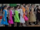 парад участников (соревнования по бально-спортивным танцам - Зимний кубок)-21.02.2016г.