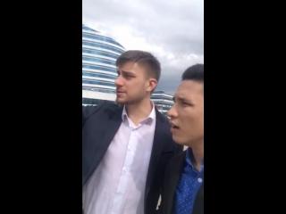 Astana - arman qala!