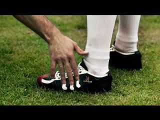 Дуэль братьев. История Adidas и Puma 2016 - Трейлер (720p)