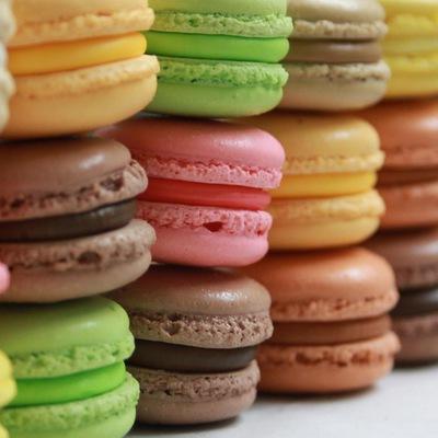 Macaron Macaron