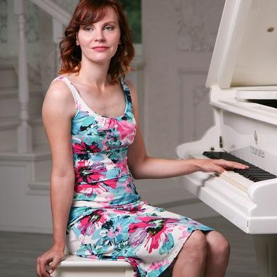 Ольга Смирнова-Хомякова