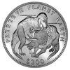 PaleoCoins: Палеонтология на монетах