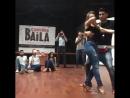 Marco Evelyn ☆ Bachata Sensual ☆ Castellón Baila 2017