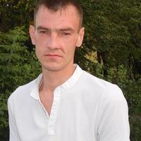 Анкета Евгений Бурнаев