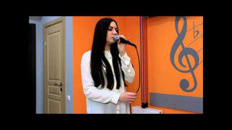 Demi Lovato Stone Cold cover by Taisia Gramm BestUkrainianMusicians