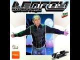 Lenroy-Give Me A Night ( DJ Alex Nikitin remix )