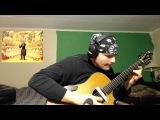 Ewan Dobson - Niccolo Paganini - Duetto Amoroso Op. 63, M.S. 111