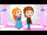 Песня про Принцессу - Сборник Детских Песен