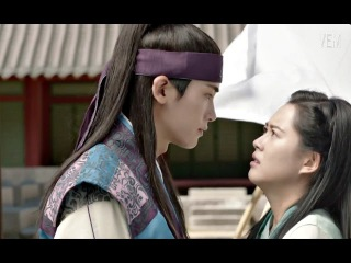 Yang Yoseob(양요섭)(BEAST)- 신의 한 수 [FMV] (Hwarang: The Beginning OST Part 6)