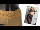 Видео обзор Колготки ТМ «Giulia» модель IMPRESSO 40