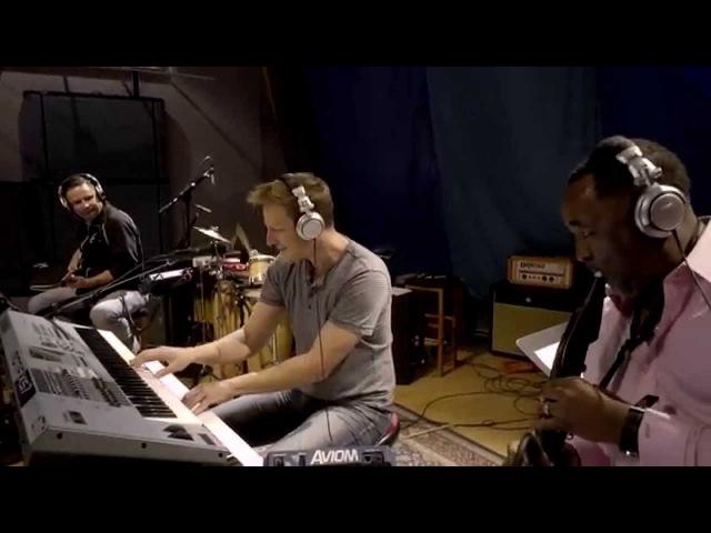 Four80East - Noodle Soup - Live at SiriusXM