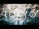 6 Minutes in Japan: Tokyo Kyoto - 4k