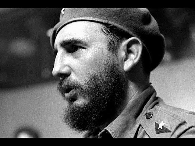 Муслим Магомаев Куба любовь моя