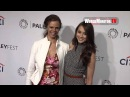 Troian Bellisario 'Spencer Hastings' 2014 PaleyFest - Pretty Little Liars Redcarpet