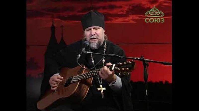 Священник Андрей Гуров Верста