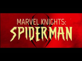 Marvel Knights_ Spider-Man - Episode 4 Vices