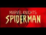 Marvel Knights_ Spider-Man - Episode 4 Vices