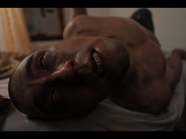 Afflicted Official Trailer HD