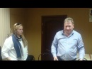 Сандаков Д В семинар по детскому массажу 30 03 16 6