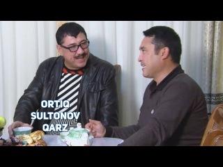 Ortiq Sultonov - Qarz | Ортик Султонов - Карз
