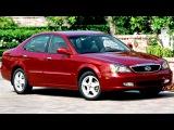 Suzuki Verona 2003 06