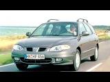 Hyundai Lantra Estate J2 1998 2000