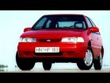 Hyundai Pony 3 door X2 1990 94