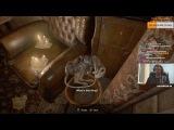 ПИКСЕЛЬ ХАНТЕР в RESIDENT EVIL 7 (2)    Запись с чатом