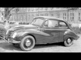 DKW F89 P Meisterklasse Limousine 1950 54